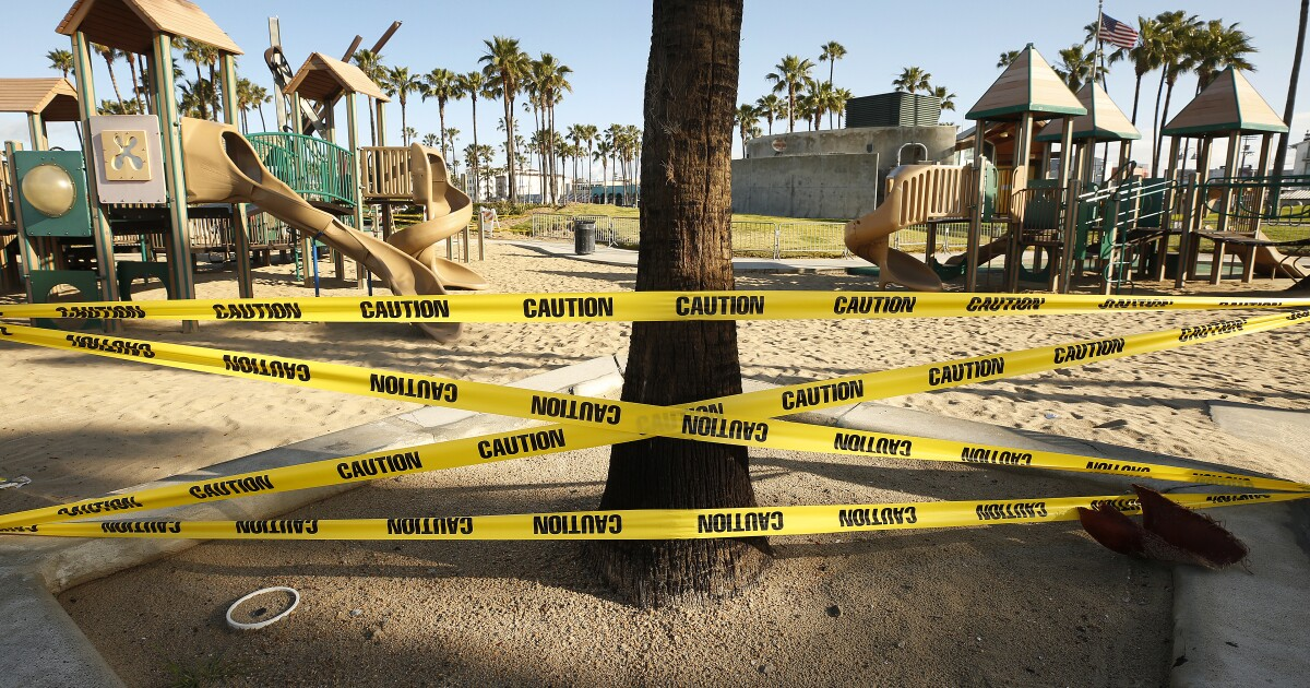 L. A. County teen ' s Tod coronavirus verwandt sind. Hier ist was wir wissen