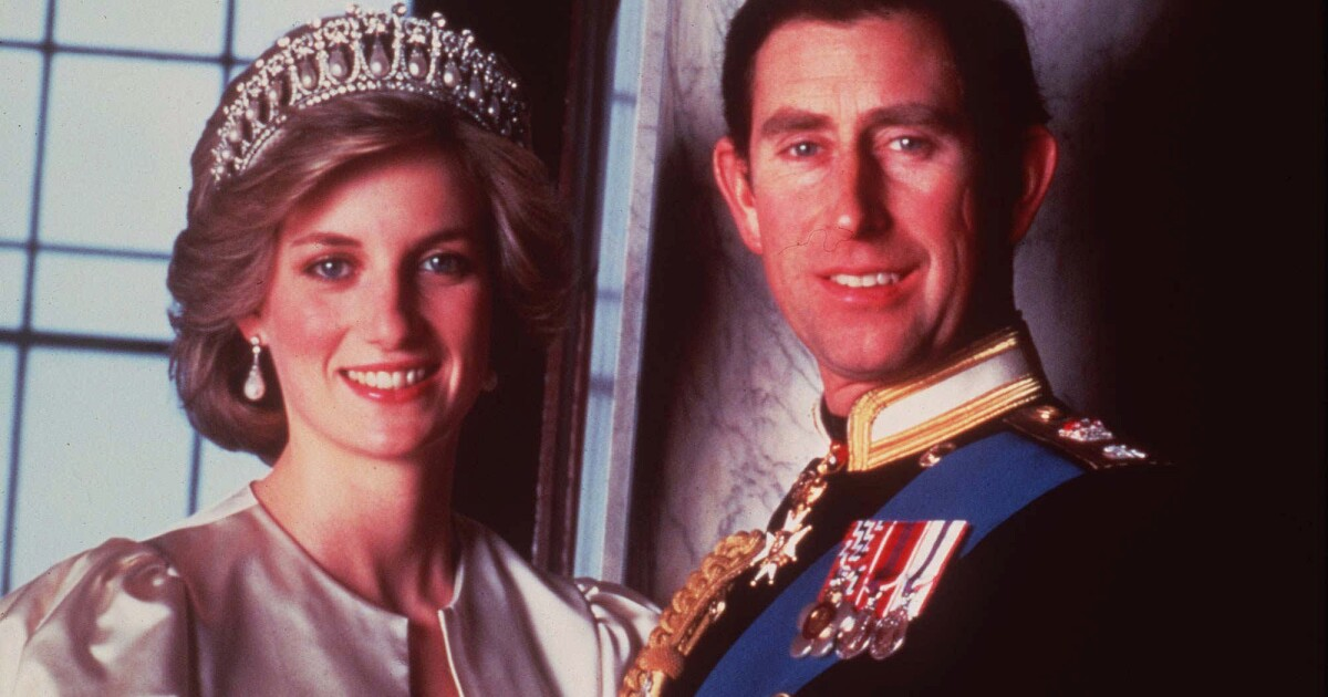 Why we still care about Princess Diana's 1995 interview with Martin Bashir