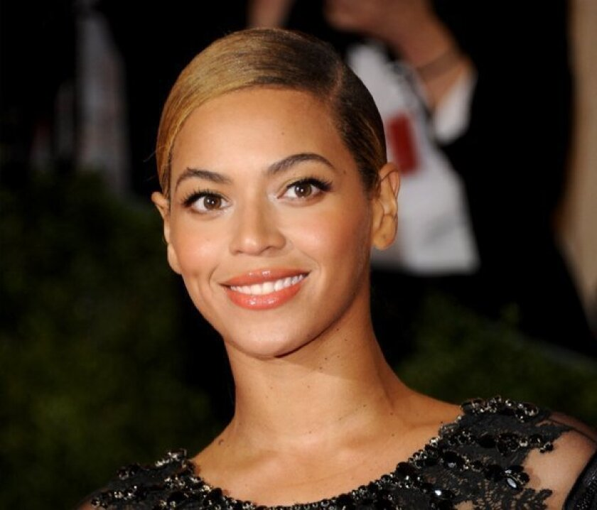 Beyonce scores a $50-million deal — and her own Pepsi can