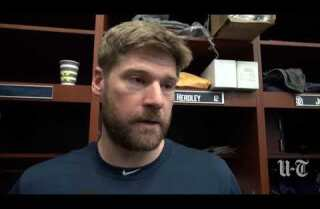 Chase Headley returns to the Padres; reports to Spring Training