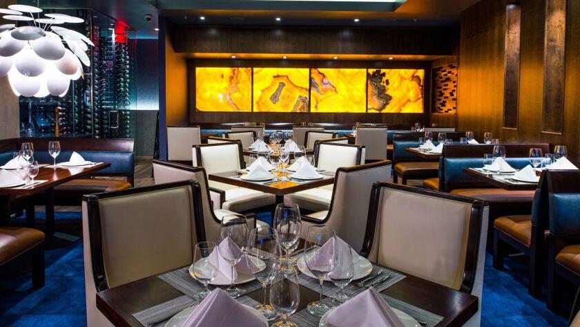 The (restaurant) empire strikes again: Meet 4 of San Diego's