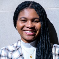Los Angeles Times 2021 summer intern Ruth Etiesit Samuel