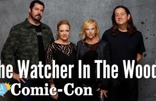"""New """"Watcher In The Woods"""" Reboot Admits The Original Ending Was Confusing"""