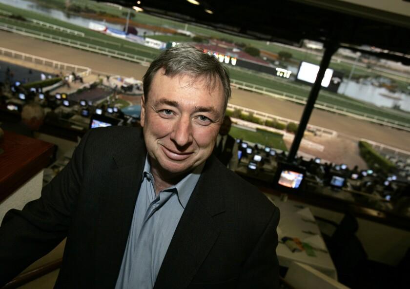 CashCall owner J. Paul Reddam