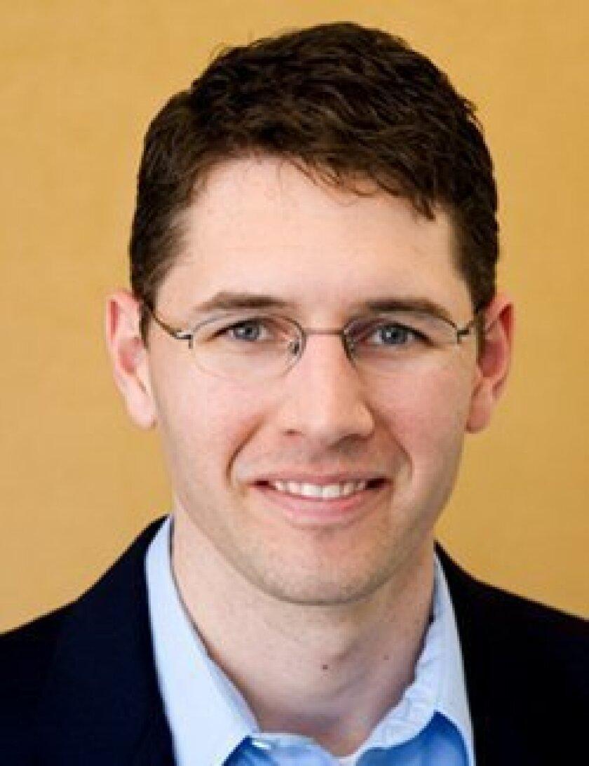 Dr. Shane Crotty