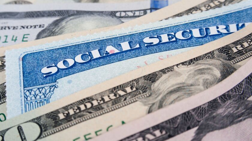 One wouldn't expect Social Security to be a boon for the wealthy, but it's working out that way.
