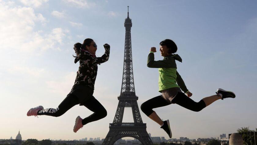 CORRECTION-FRANCE-PARIS-TOURISM-LIFESTYLE-FEATURE