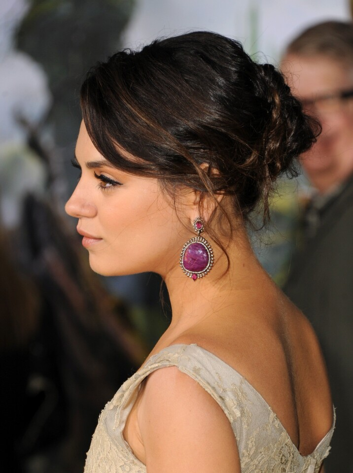 'Oz the Great and Powerful' premiere