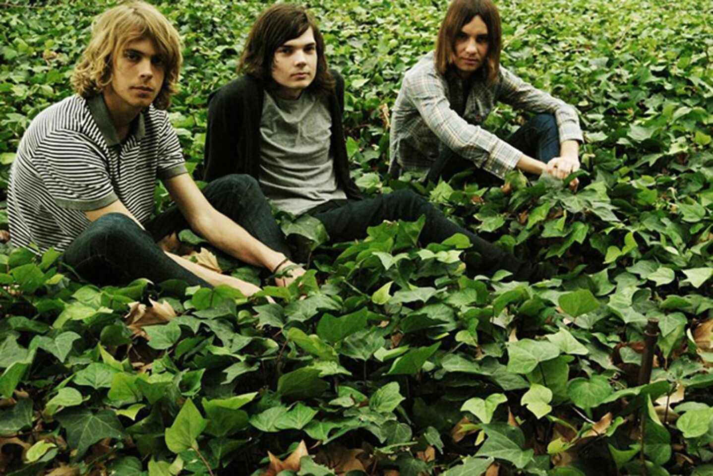 """This Australian band led by the alarmingly young Kevin Parker continued to mine a rich vein of classic psychedelic rock on its justly acclaimed sophomore album, """"Lonerism."""" But it's never sounded more powerful than this heavy, three-minute slab of fuzzy stomp-rock, which seems ripped from some intersection of 1969 London, Richard Linklater's """"Dazed and Confused"""" and today."""