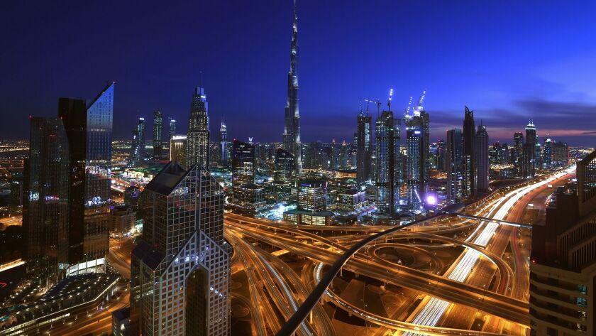 Dubai - 2017