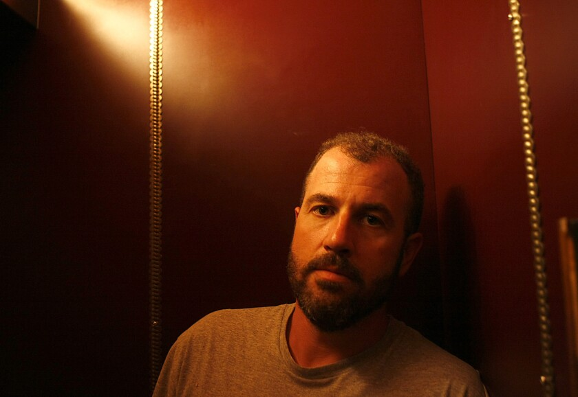 Author James Frey is shown in 2008.