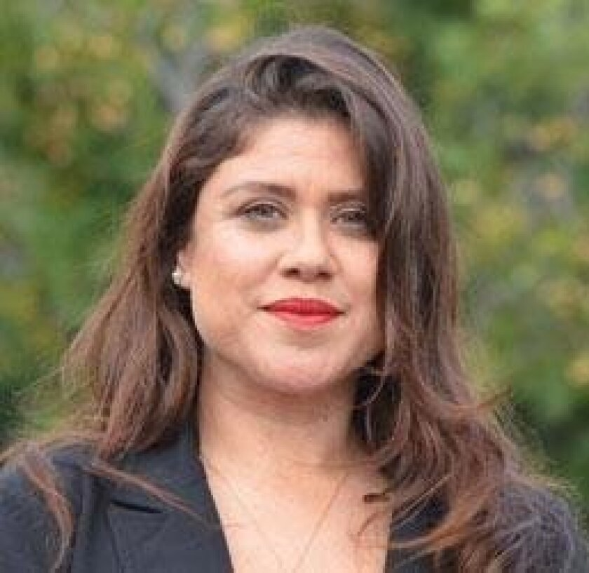 Think Dignity CEO Anne Rios