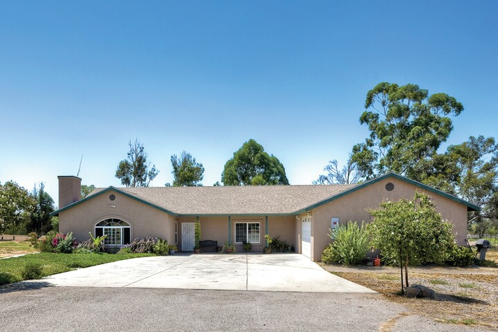 Home of the Week - 1919 Orange Ave., Ramona