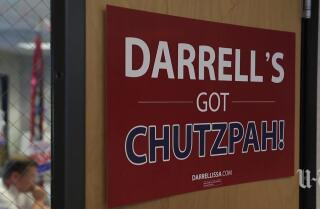 Rep. Darrell Issa vs. Doug Applegate