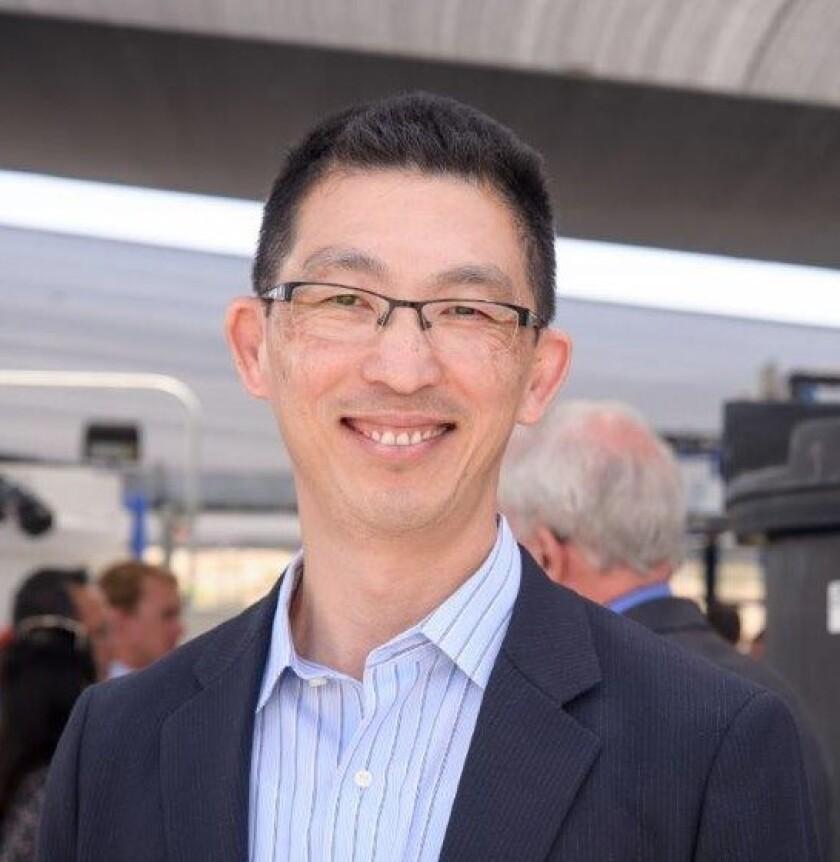 SFID General Manager Al Lau