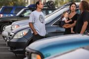 Homeless living in cars find safe havens
