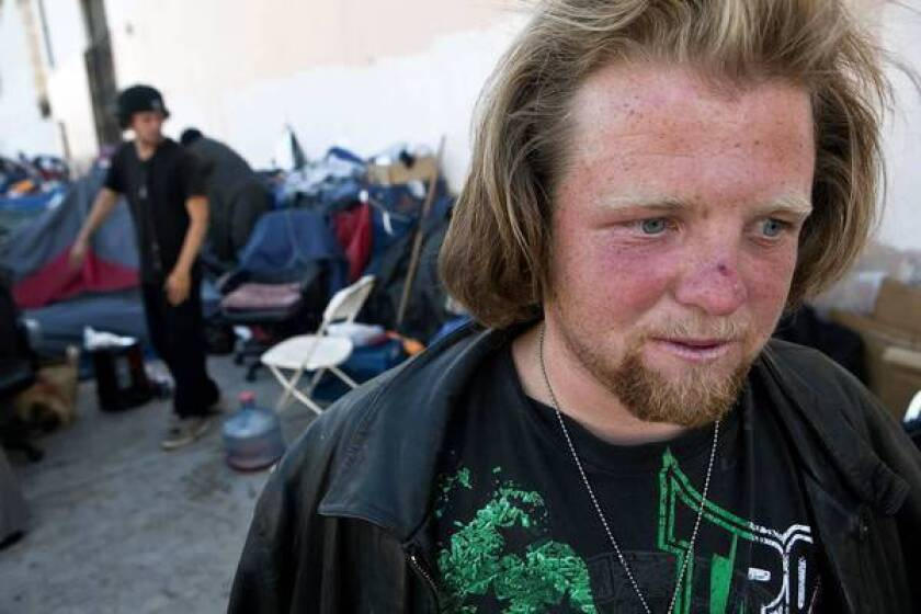 Los Angeles County officials considering welfare crackdown