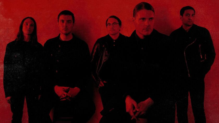 Deafheaven review: A duel between catharsis and melodrama on 'Ordinary Corrupt Human Love'