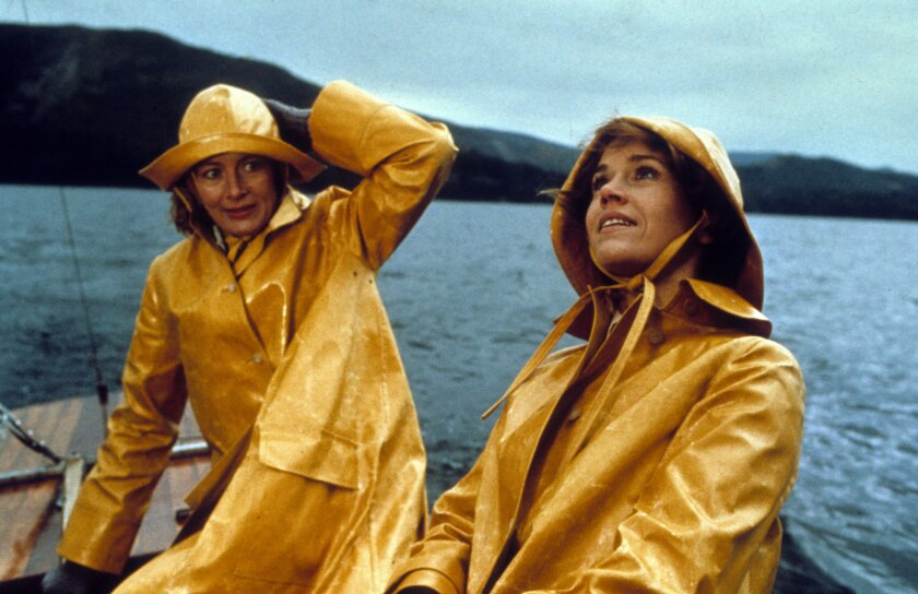 Vanessa Redgrave And Jane Fonda In 'Julia'