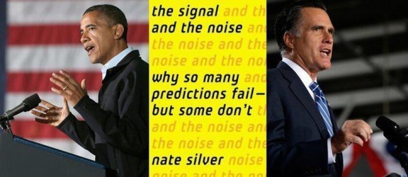 Nate Silver versus the pundits