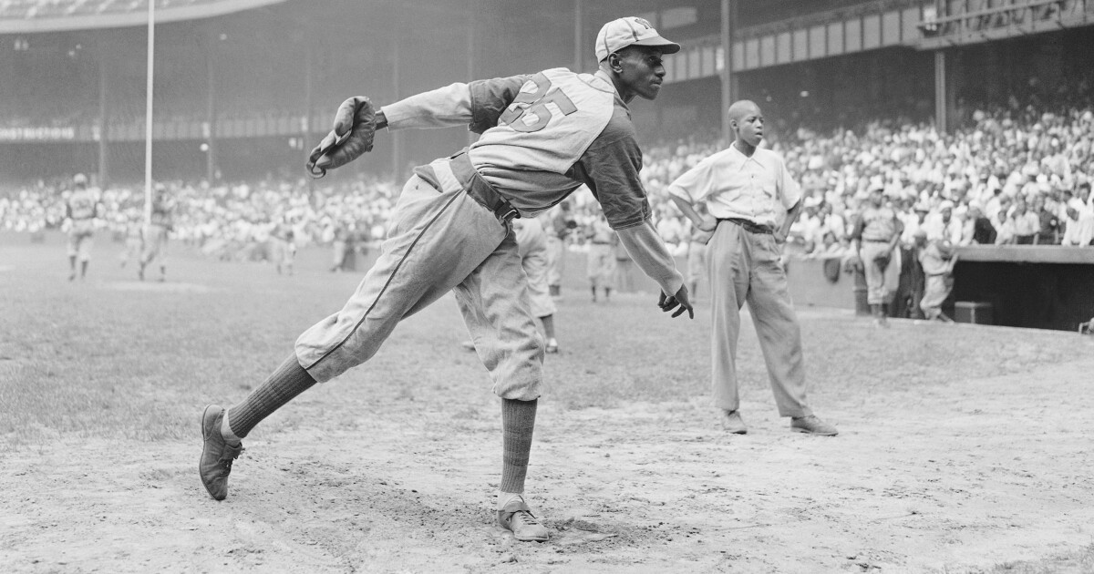 Negro Leagues 100th anniversary: Triumph amid inequality