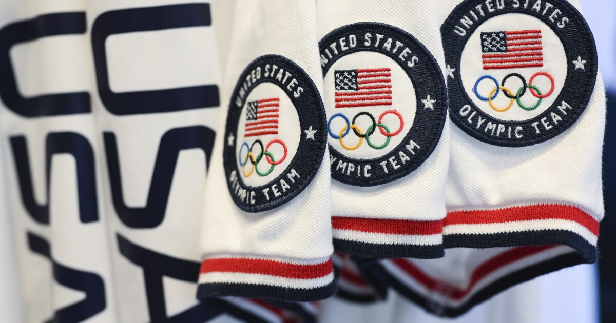 To vaccinate or not to vaccinate: That's a question for U.S. athletes going to Tokyo