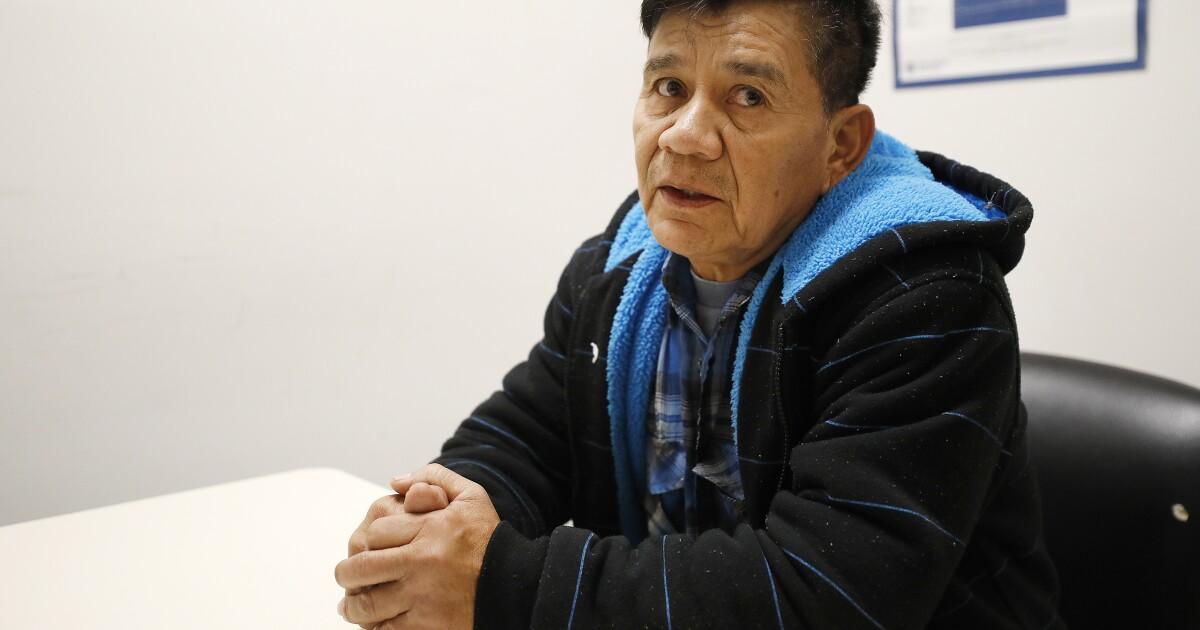 Επικαλούμενη τον ιό, δικαστής διέταξε την απελευθέρωση των δύο ανδρών από την Καλιφόρνια κέντρο κράτησης μεταναστών