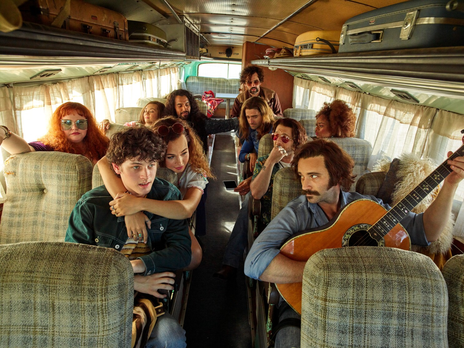 Cameron Crowe resurrects 'Almost Famous' as a stage musical - Los ...