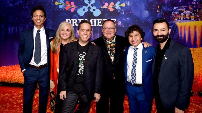 Will animation legend John Lasseter return to Disney-Pixar after a