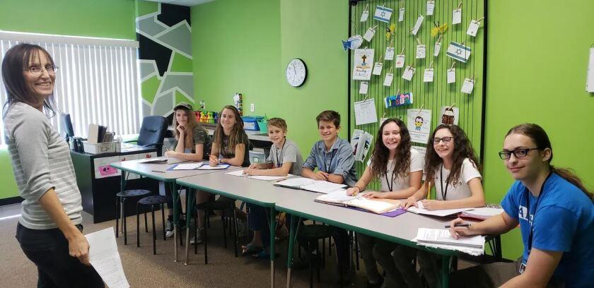Eden Learning Academy