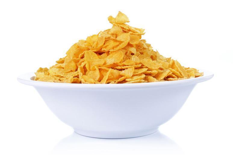 Corn Flakes were actually created by accident: There was a movement among Seventh-day Adventists in the late 1800s to stick to a diet of bland vegetarian foods (long story), and at Michigan's Battle Creek Sanitarium superintendent John Harvey Kellogg decided to develop some new bland foods for his guests. So he tasked his younger brother Will Keith Kellogg with coming up with some recipes. Will accidentally left a batch of cooked corn and wheat sitting out one day, and when he returned he discovered that it had gone stale. After some experimentation, Corn Flakes were born. And as for the rooster mascot? One of Kellogg's friends, named Nansi Richards, was a legendary Welsh harpist, and she pointed out that the Welsh word for rooster is ceiliog, whose pronunciation sounds very similar to Kellogg.