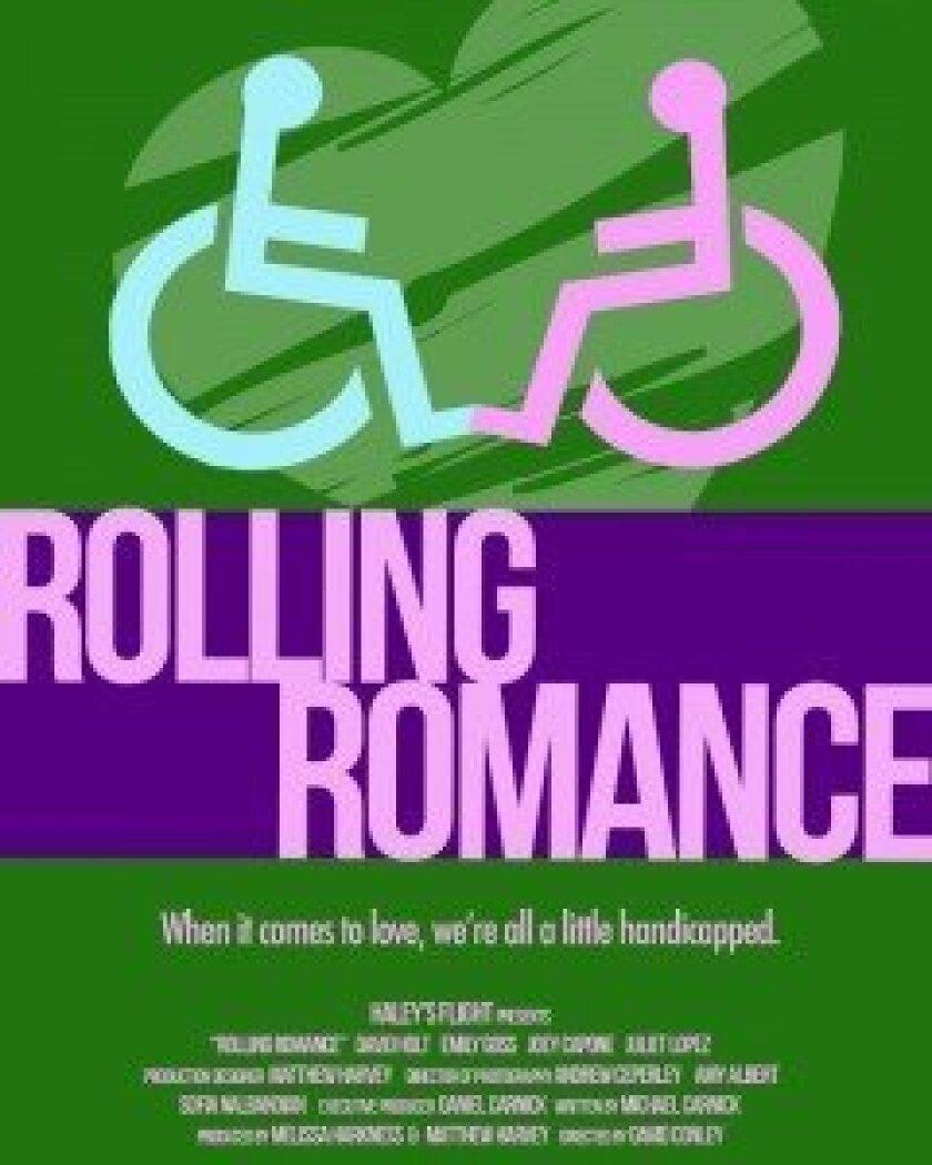 """Rolling Romance"""
