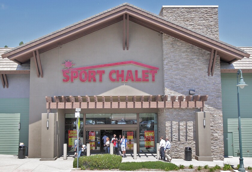 Sport Chalet extends time it will honor store credit, gift
