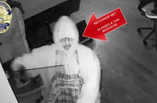 Chula Vista commercial burglary