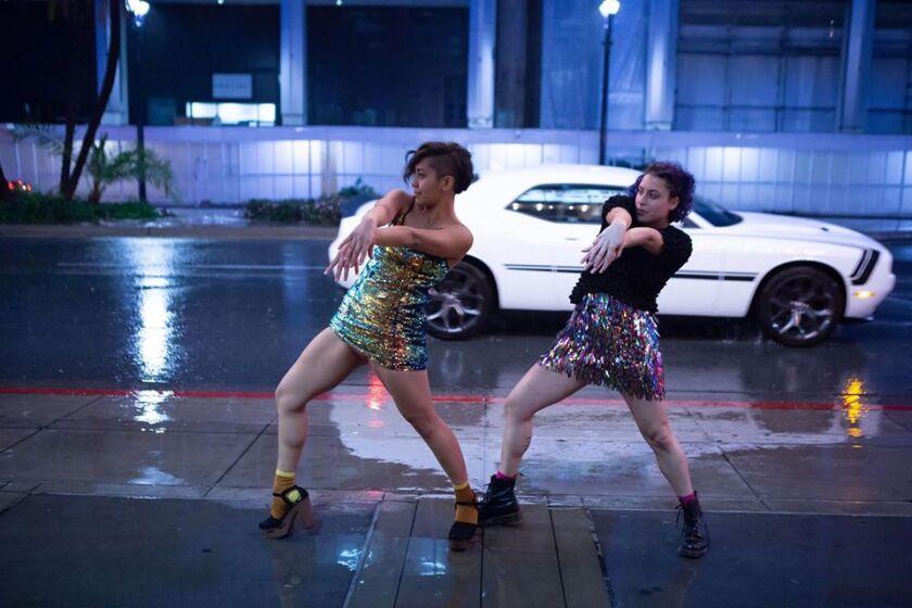 Disco Riot