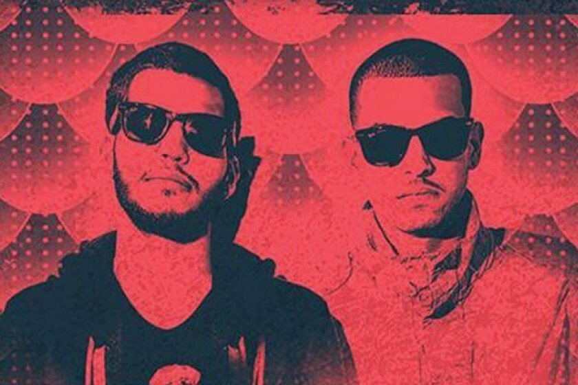 The Martinez Brothers will break in Bang Bang on Saturday, June 29.