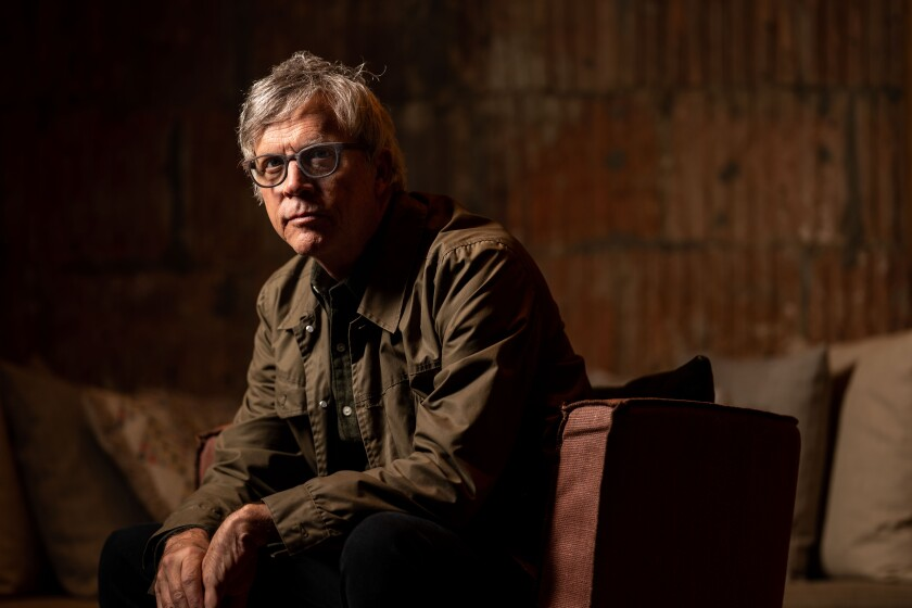 Todd Haynes, director of the documentary film 'Velvet Underground'