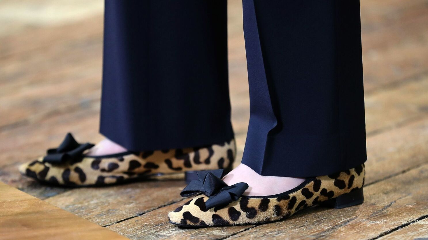 9b68fa2daa8 High heels are the worst, and women are ditching them - Los Angeles ...