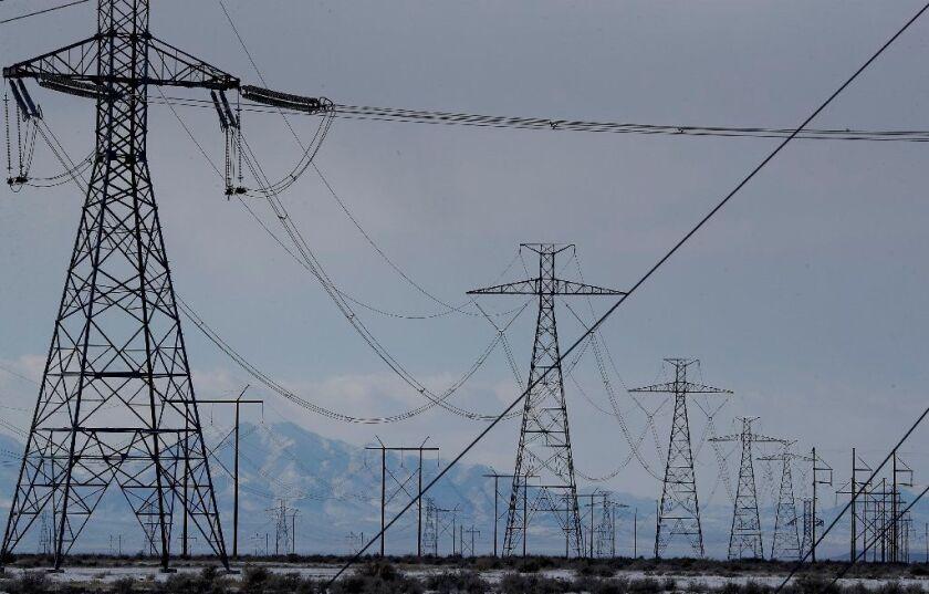 Southern Transmission System, Utah