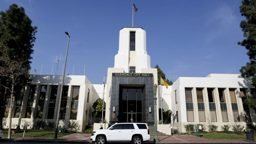 Glendale officials take first steps to regulate lobbying
