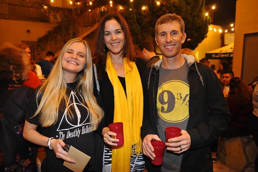 Harry Potter Inspired Beer Festival