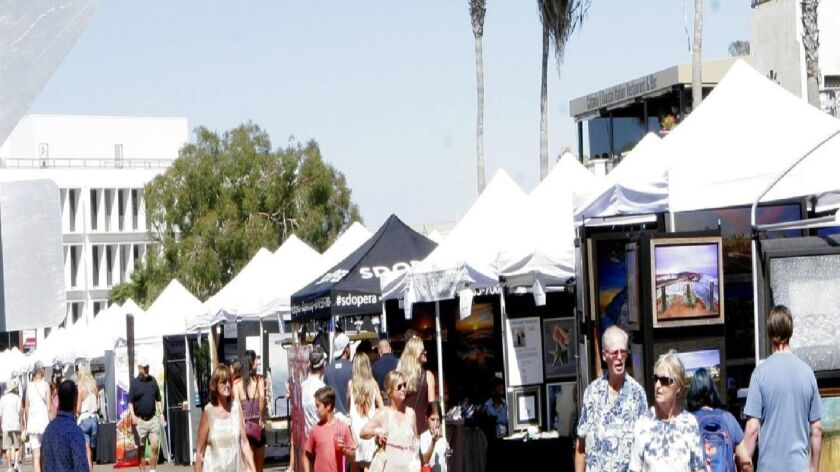 More than 40,000 visited this year's festival, according to its organizer.
