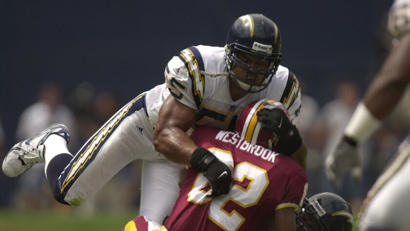 hot sale online e0c7d a4c03 Family of Junior Seau reaches settlement with NFL in ...