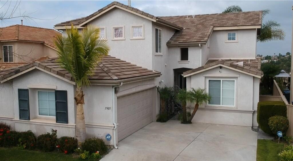 Nick Cannon's Chula Vista home