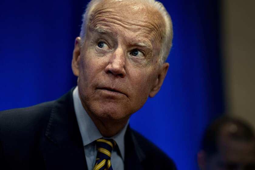 Joe Biden in South Carolina