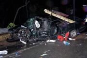 Man suspected of DUI arrested in major injury head-on crash