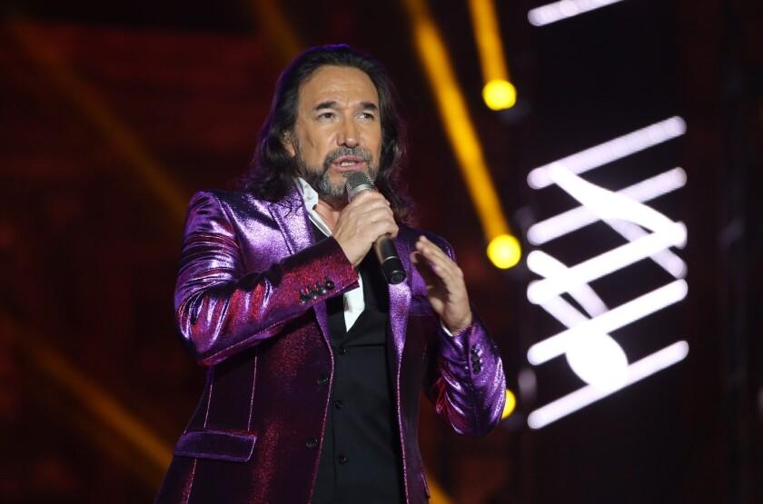 Marco Antonio Solís liderará la sorprendente reunión de Los Bukis.