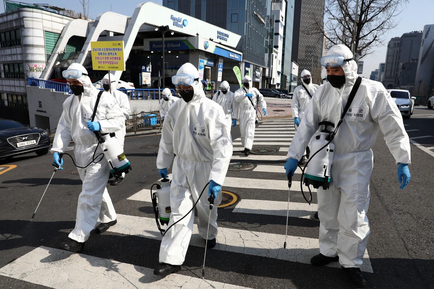Cuál es la tasa de mortalidad del nuevo coronavirus y por qué ...