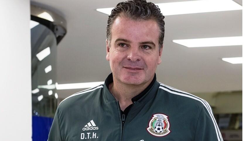 Dennis Te Kloese trabajó con México, Tigres y Chivas USA en Los Ángeles.