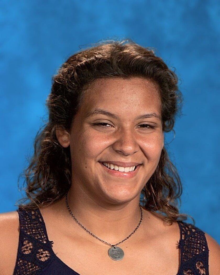 Sophia Espinoza